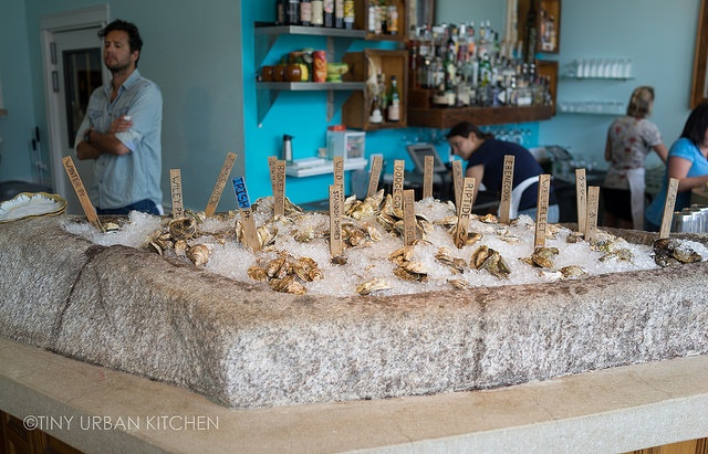 Eventide Oyster Company (Portland, Maine)
