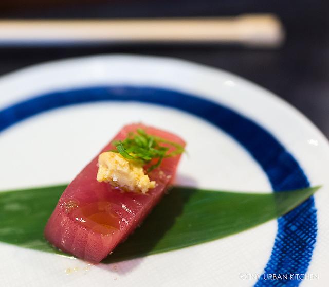 Cafe Sushi Omakase