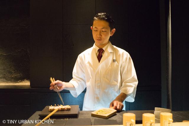 Nakameguro Iguchi yakitori (中目黒いぐち)