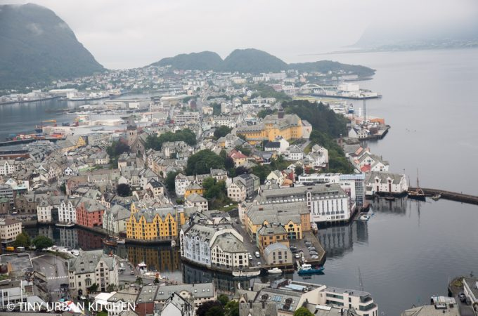 Alesund Norway – Cruise of the Fjords