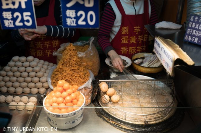Tour of Top Taiwanese Street Dishes Part II: Taiwan Night Markets