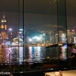 Reche by Alain Ducasse Hong Kong