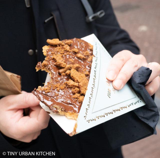 Van Wonderen Stroopwafels Amsterdam